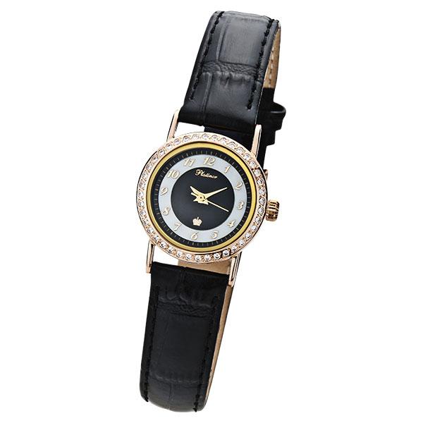 Женские золотые часы «Ритм» Арт.: 98156.509