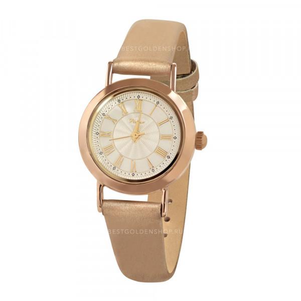 Женские золотые часы «Ритм» Арт.: 98150-2.220
