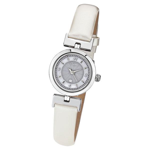 Женские серебряные часы «Ритм 2» Арт.: 98200.241