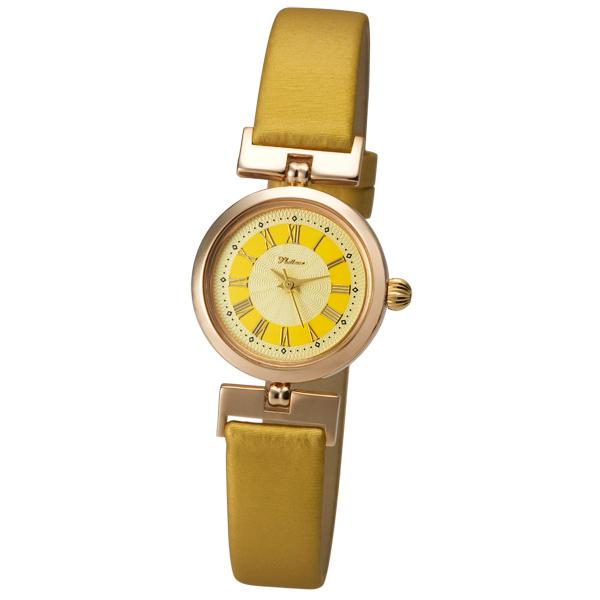 Женские золотые часы «Ритм 2» Арт.: 98230.420