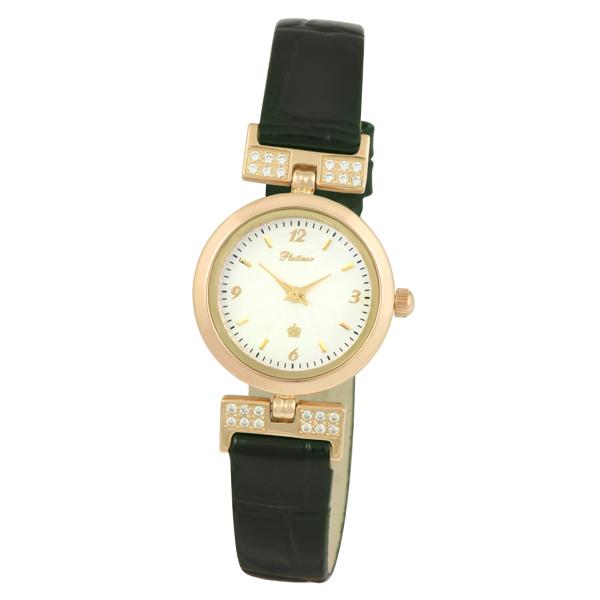 Женские золотые часы «Ритм 2» Арт.: 98236.112