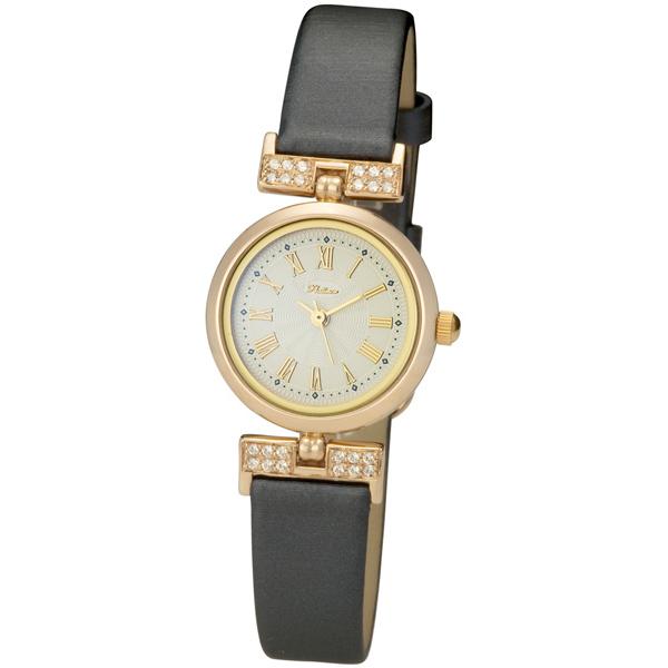 Женские золотые часы «Ритм 2» Арт.: 98236.220