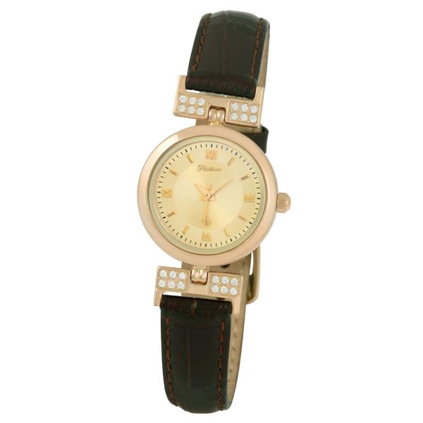 Женские золотые часы «Ритм 2» Арт.: 98236.416