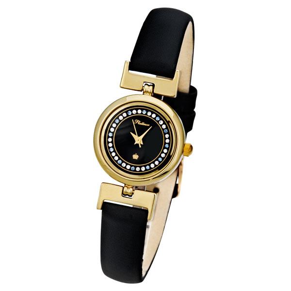 Женские золотые часы «Ритм 2» Арт.: 982630.526