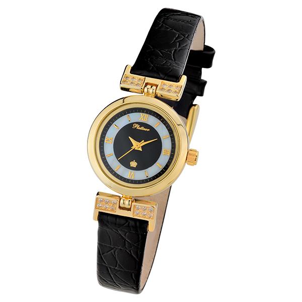 Женские золотые часы «Ритм 2» Арт.: 982636.519