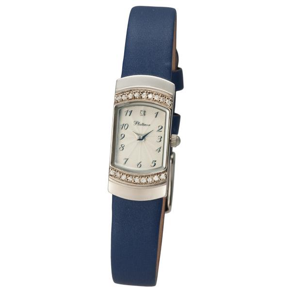Женские серебряные часы «Любава» Арт.: 98306.211