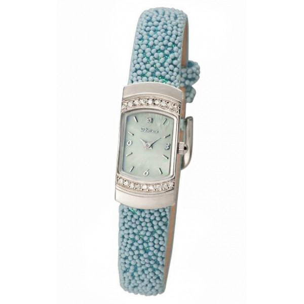 Женские серебряные часы «Любава» Арт.: 98306.306