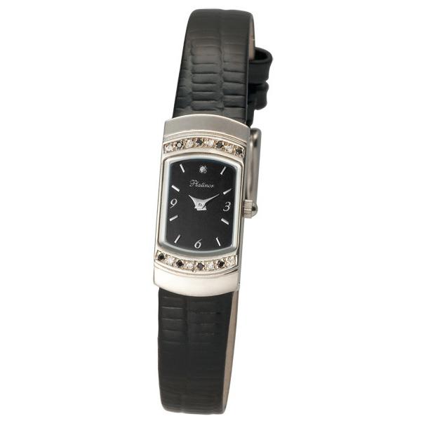 Женские серебряные часы «Любава» Арт.: 98306.506