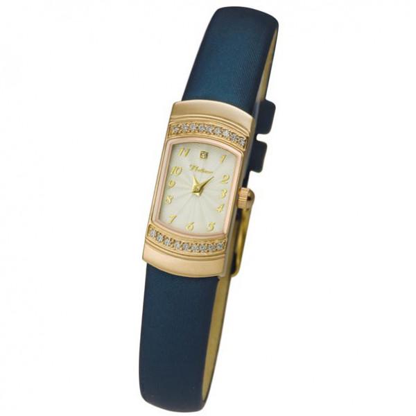 Женские золотые часы «Любава» Арт.: 98356.111