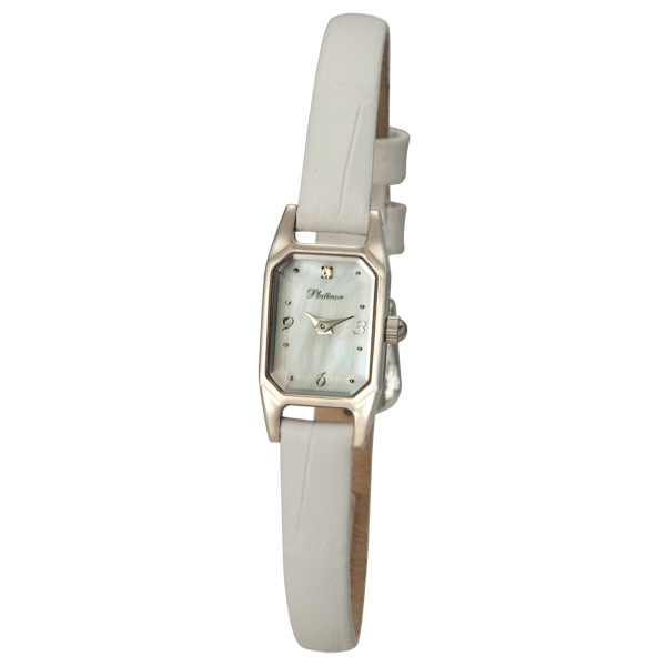 Женские серебряные часы «Дебора» Арт.: 98400.306