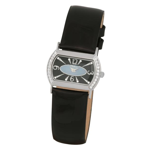 Женские серебряные часы «Юнона» Арт.: 98506-1.507