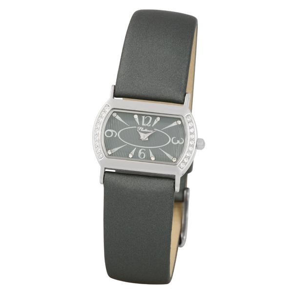 Женские серебряные часы «Юнона» Арт.: 98506-1.610