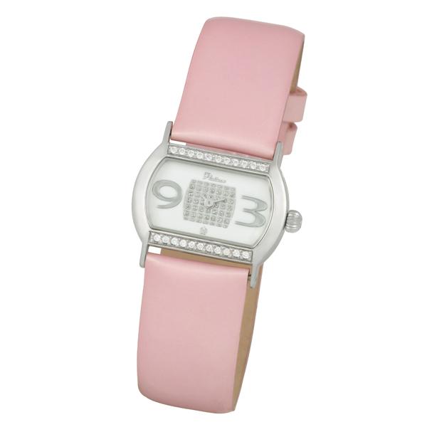 Женские серебряные часы «Юнона» Арт.: 98506-2.309