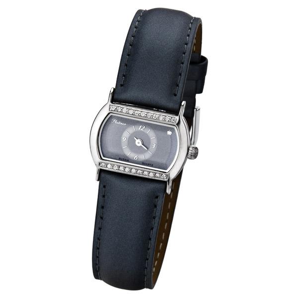 Женские серебряные часы «Юнона» Арт.: 98506-2.833