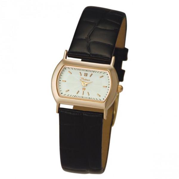 Женские золотые часы «Юнона» Арт.: 98550.104