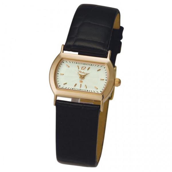 Женские золотые часы «Юнона» Арт.: 98550.112