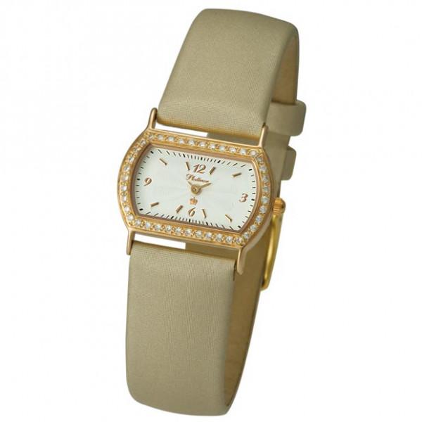 Женские золотые часы «Юнона» Арт.: 98556.112
