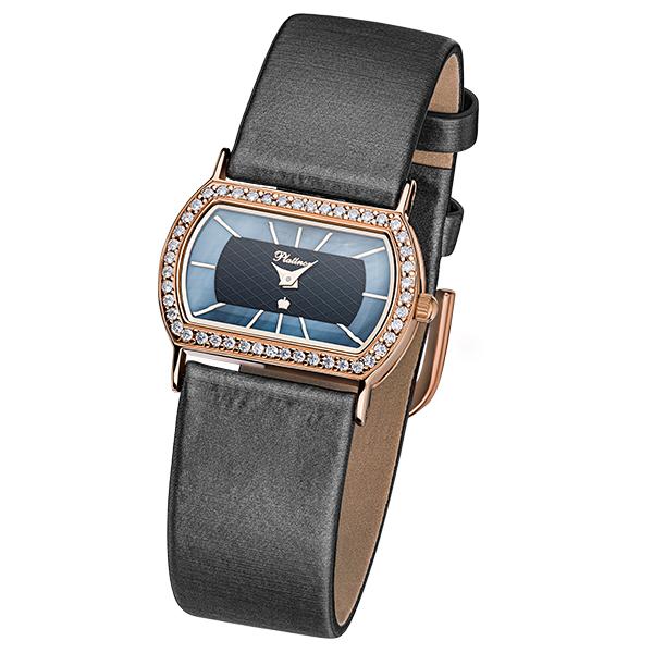 Женские золотые часы «Юнона» Арт.: 98556.618