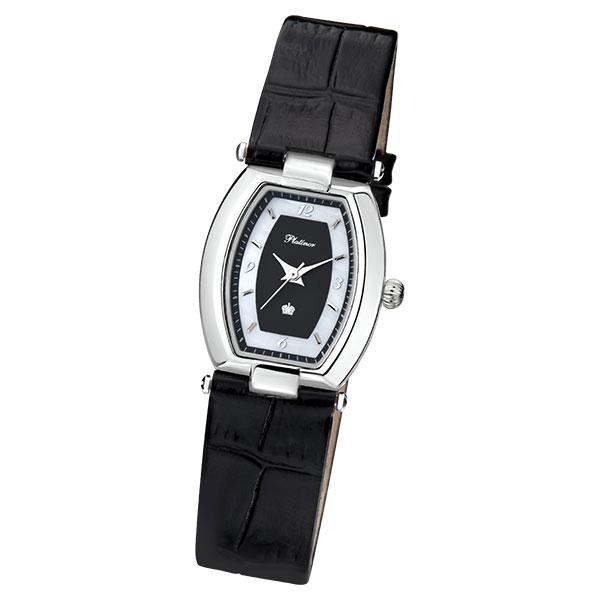 Женские серебряные часы «Анита» Арт.: 98600.308