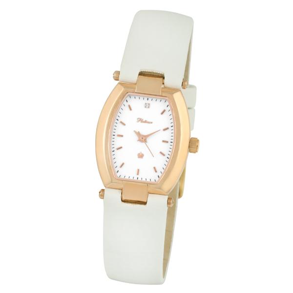 Женские золотые часы «Анита» Арт.: 98650.103