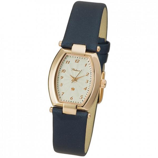 Женские золотые часы «Анита» Арт.: 98650.111