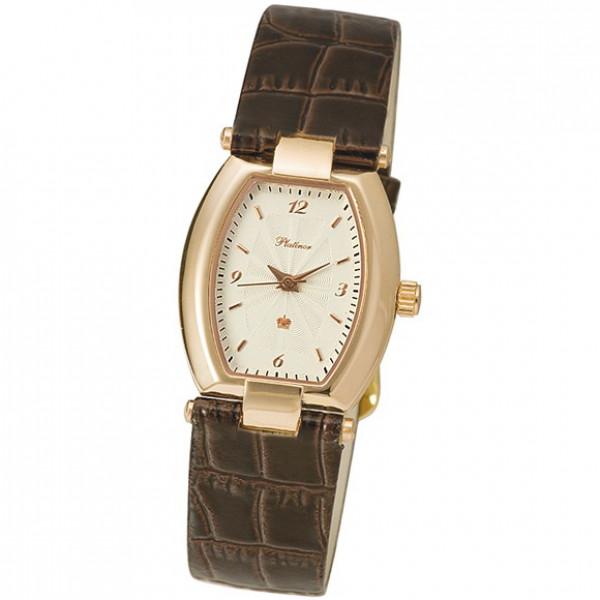 Женские золотые часы «Анита» Арт.: 98650.112