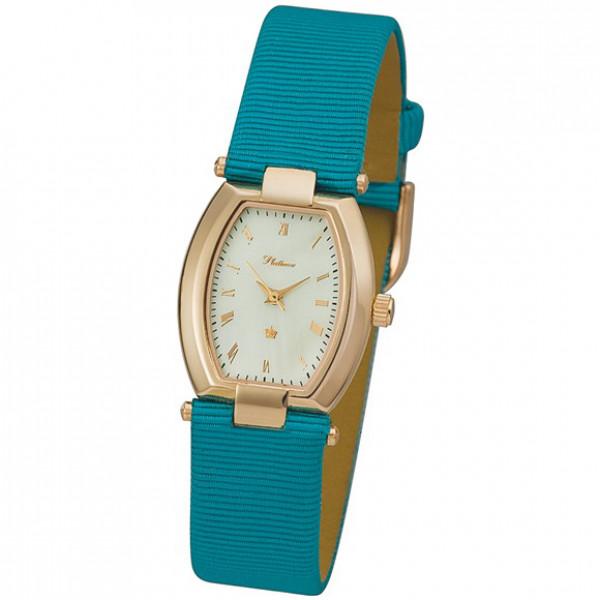 Женские золотые часы «Анита» Арт.: 98650.315