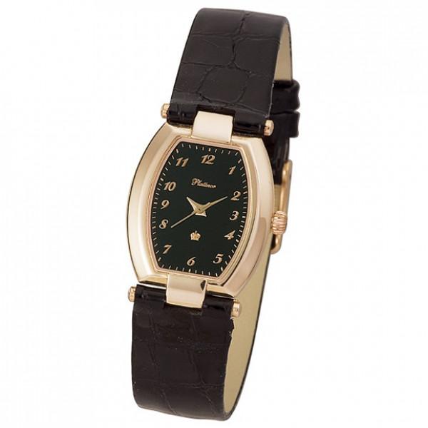 Женские золотые часы «Анита» Арт.: 98650.505