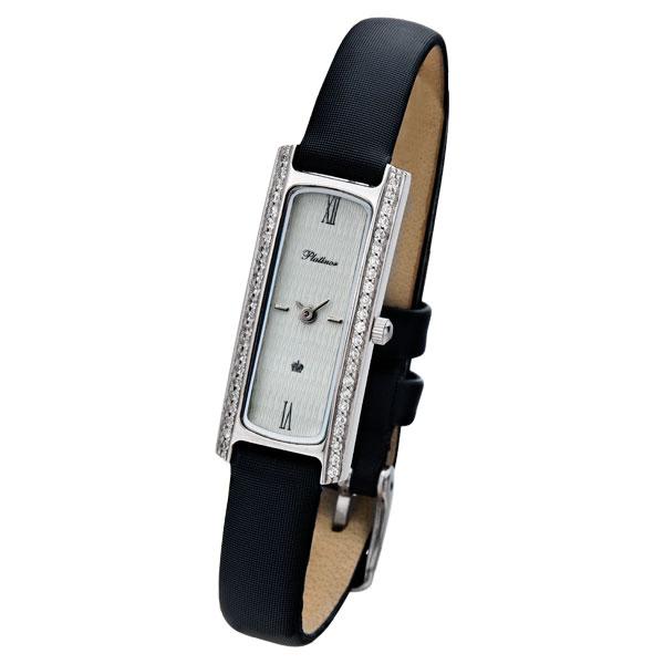 Женские серебряные часы «Анжелина» Арт.: 98706.122