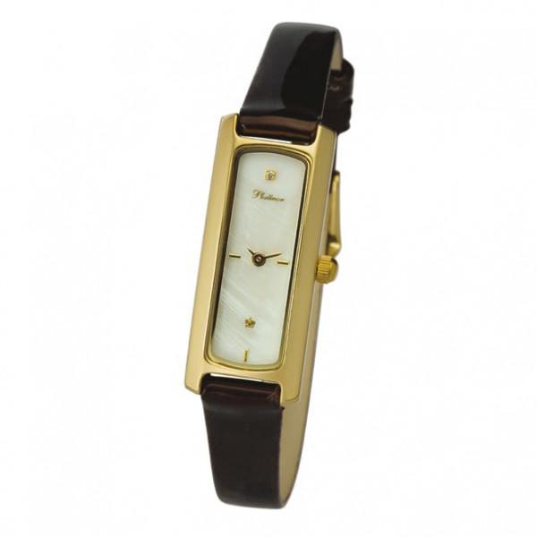 Женские золотые часы «Анжелина» Арт.: 98710.303