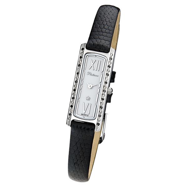 Женские золотые часы «Анжелина» Арт.: 98745.116