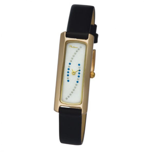 Женские золотые часы «Анжелина» Арт.: 98750.326