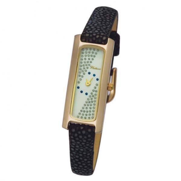 Женские золотые часы «Анжелина» Арт.: 98750.327