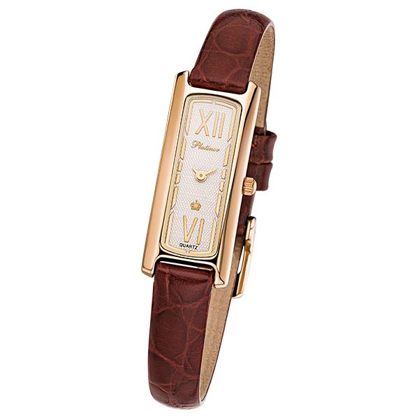 Женские золотые часы «Анжелина» Арт.: 98750.422