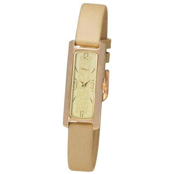 Женские золотые часы «Анжелина» Арт.: 98750.453