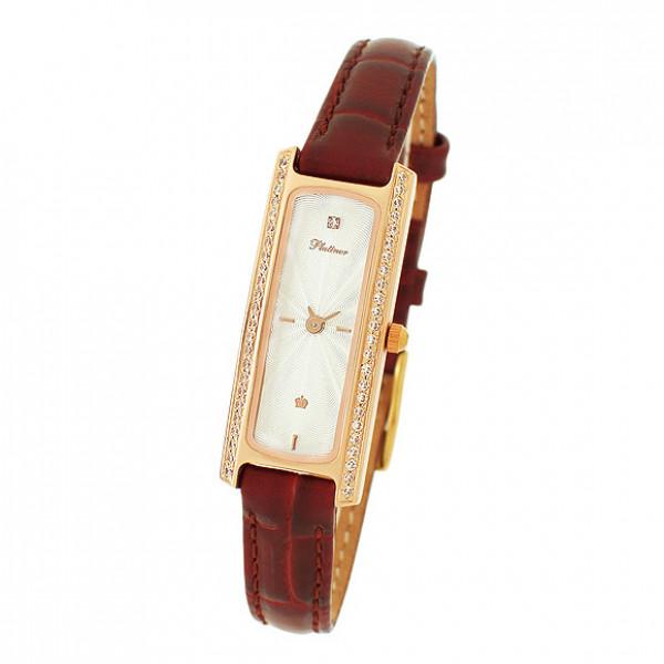 Женские золотые часы «Анжелина» Арт.: 98751.102