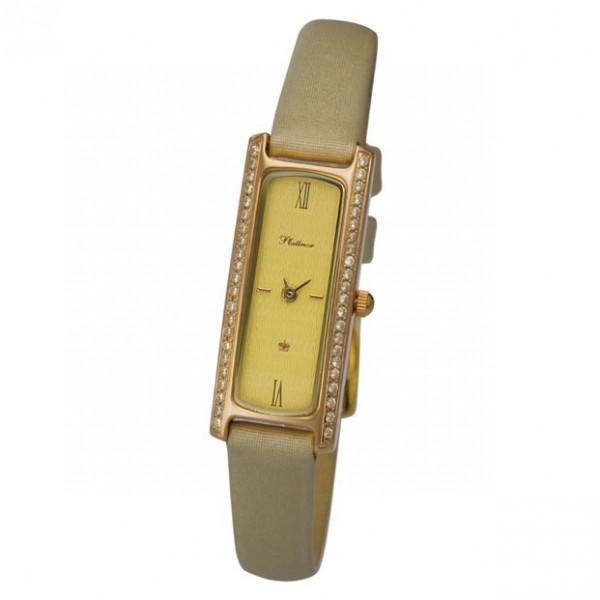 Женские золотые часы «Анжелина» Арт.: 98751.422