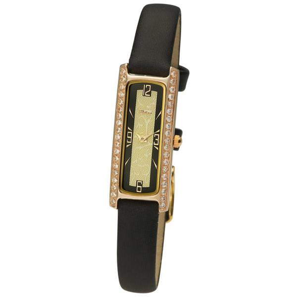 Женские золотые часы «Анжелина» Арт.: 98751.553