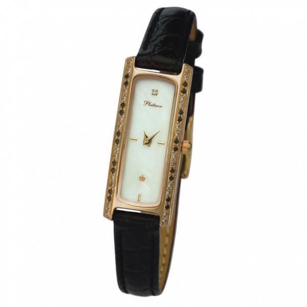 Женские золотые часы «Анжелина» Арт.: 98755.303