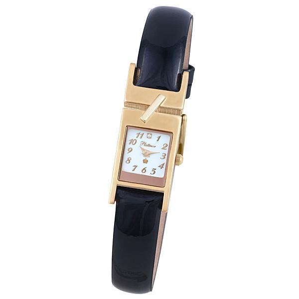 Женские золотые часы «Моника» Арт.: 98850.105