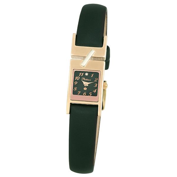 Женские золотые часы «Моника» Арт.: 98850.505