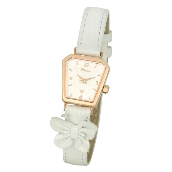 Женские золотые часы «Нэнси» Арт.: 98950.112