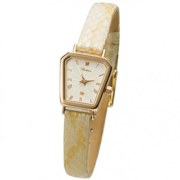 Женские золотые часы «Нэнси» Арт.: 98950.121