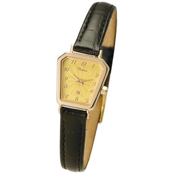 Женские золотые часы «Нэнси» Арт.: 98950.411