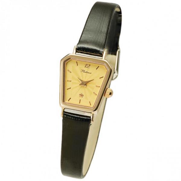 Женские золотые часы «Нэнси» Арт.: 98950.412