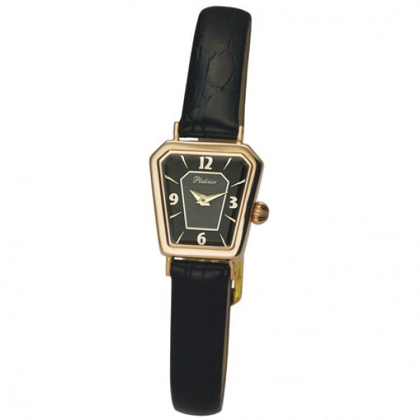 Женские золотые часы «Нэнси» Арт.: 98950.510