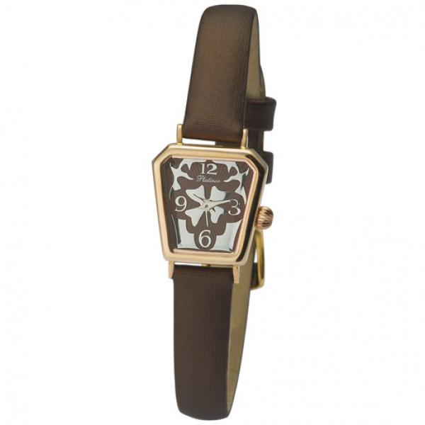 Женские золотые часы «Нэнси» Арт.: 98950.745