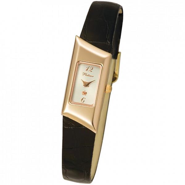 Женские золотые часы «Габриэль» арт.: 99050.206