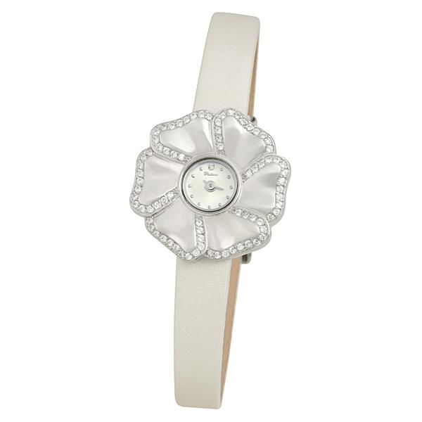 Женские серебряные часы «Амелия» Арт.: 99306-1.201