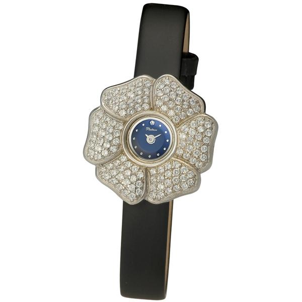 Женские серебряные часы «Амелия» Арт.: 99306-2.601